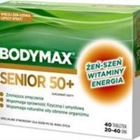 Bodymax Senior 50+