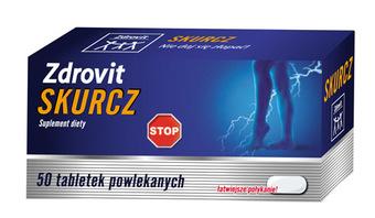 Zdrovit Skurcz