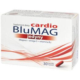 Blumag Cardio Jedyny