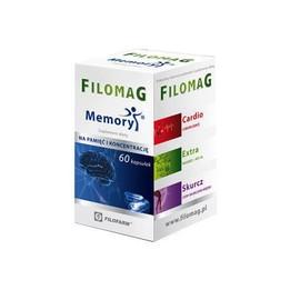 FILOMAG Memory