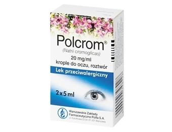 Polcrom
