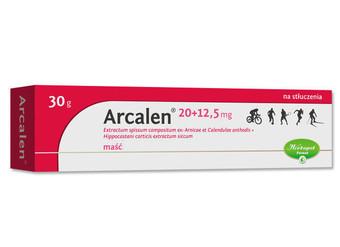 Arcalen