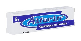 Alfarin