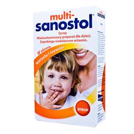 Multi-Sanostol