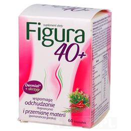 Figura +40