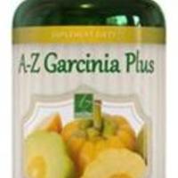 A-Z Garcinia Plus