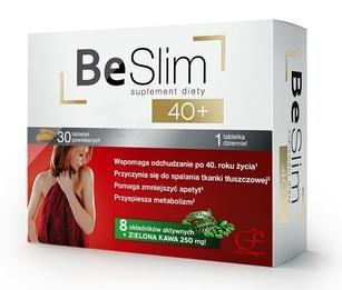 Be Slim 40+