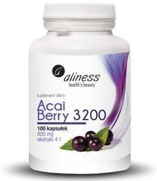 Aliness Acai Berry 3200