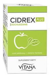 Cidrex Plus