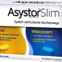 Asystor Slim