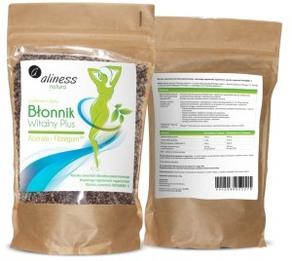 Medicaline Błonnik Witalny + Acerola i Fibregum