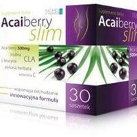 AcaiBerry Slim