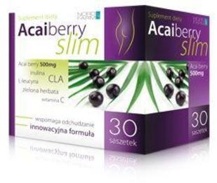 AcaiBerry Slim