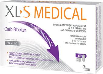 XL-S Medical Carb Blocker
