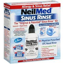 Sinus Rinse Kit
