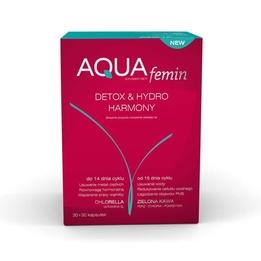 Aqua Femin