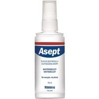 Asept - Płyn Do Dezynfekcji i Oczyszczania Skóry