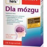 Doppelherz aktiv - Dla mózgu