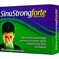 SinuStrong Forte