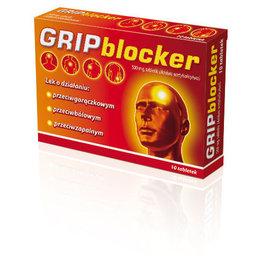 GRIPblocker 500