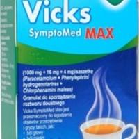 Vicks SymptoMed Max