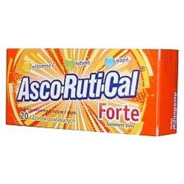 Asco-Ruti-Cal Forte