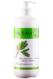 Balsam Q