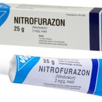 Nitrofurazon