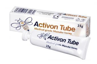 Activon Tube