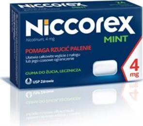 Niccorex MINT
