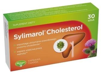 Sylimarol Cholesterol