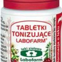 Tabletki Tonizujące