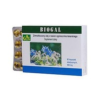 Biogal