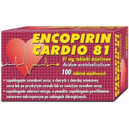 Encorpin Cardio 81