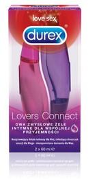 Durex Lovers Connect