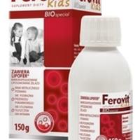 Ferovit Kids Bio