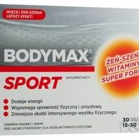 Bodymax Sport