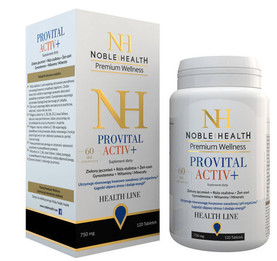 Noble Health Provital Activ