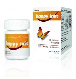 Happy Tabs