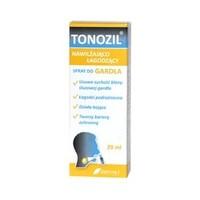 Tonozil