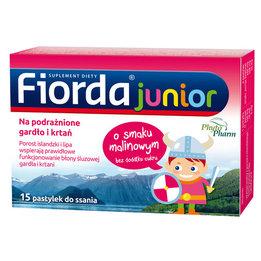 Fiorda Junior