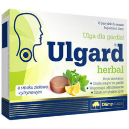 Olimp Ulgard Herbal