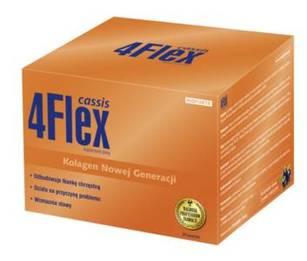4 Flex Cassis