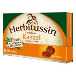 Herbitussin Kaszel