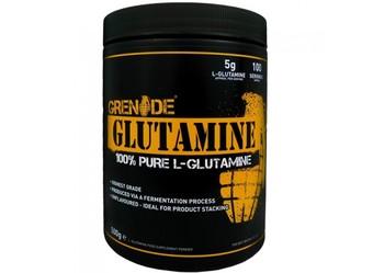 Grenade Glutamine