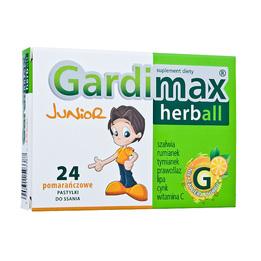 Gardimax Herball Junior