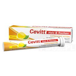 Cevitt Gardło