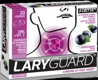 Laryguard