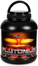 Peak Plutonium