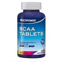 Multipower Bcaa